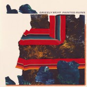 Grizzly Bear: Painted Ruins - CD