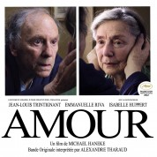 Alexandre Tharaud: Amour (Soundtrack) - CD