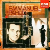 Emmanuel Pahud, Haydn-Ensemble Berlin: Joseph & Michael Haydn: Flute Concertos & Scherzandi - CD