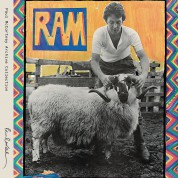 Paul McCartney: RAM - CD