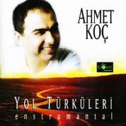 Ahmet Koç: Yol Türküleri - CD
