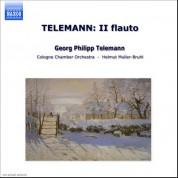 Telemann: Ii Flauto - CD