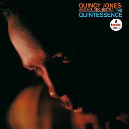 Quincy Jones: The Quintessence - CD