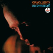 Quincy Jones: The Quintessence - CD