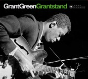 Grant Green: Grantstand + First Stand + Grant Street + The Latin Beat (Images by Iconic Photographer Francis Wolff) - CD