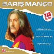 Barış Manço: Arşiv Serisi 3 - CD