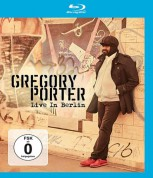 Gregory Porter: Live in Berlin 2016 - BluRay