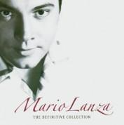 Mario Lanza: The Definitive Collection - CD
