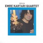 Emre Kartarı: Origin - CD
