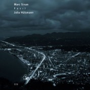 Marc Sinan, Julia Hülsmann: Fasil - CD