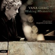 Vana Gierig: Making Memories - CD