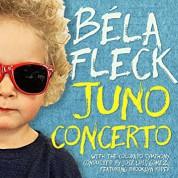 Bela Fleck, Colorado Symphony Orchestra: Juno Concerto - CD