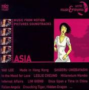 Çeşitli Sanatçılar: South Asia-Hong Kong, Taiwan - CD