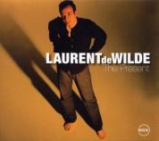 Laurent de Wilde: The Present - CD