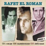 Rafet El Roman: Arşiv 1 - CD