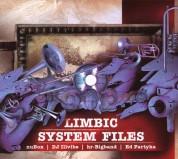 nubox: Limbic System Files - CD