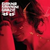 Gianna Nannini: Grazie - CD