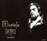 Mustafa İktu : Bas Bariton - CD