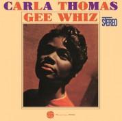 Carla Thomas: Gee Whiz - Plak