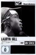 Lauryn Hill: MTV Unplugged No. 2.0 - DVD