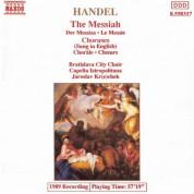 Handel: Messiah (Choruses) - CD