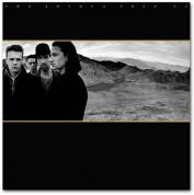 U2: Joshua Tree (30 Anniversary Edition) - Plak