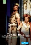 Vienna State Opera Orchestra, Riccardo Muti: Mozart: Così fan tutte - DVD