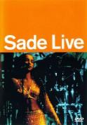 Sade: Live - DVD