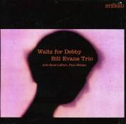 Bill Evans: Waltz For Debby + 5 Bonus Tracks - CD