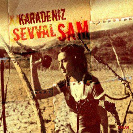 Şevval Sam: Karadeniz - CD
