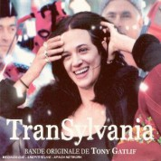 Tony Gatlif: Transylvania - CD