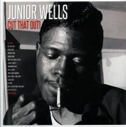 Junior Wells: Cut That Out! - Plak