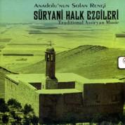 Çeşitli Sanatçılar: Anadolu'nun Solan Rengi Süryaniler - CD
