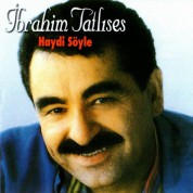 İbrahim Tatlıses: Haydi Söyle - CD