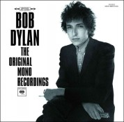 Bob Dylan: The Best Of The Original Mono Recordings - CD
