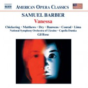 Çeşitli Sanatçılar: Barber: Vanessa - CD