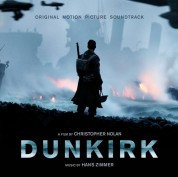 Hans Zimmer: Dunkirk - Plak