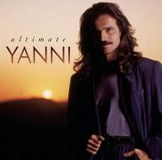 Yanni: Ultimate Yanni - CD
