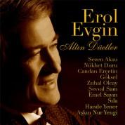 Erol Evgin: Altın Düetler - CD