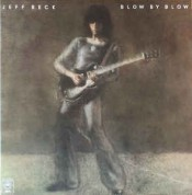 Jeff Beck: Blow By Blow - Plak
