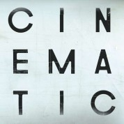 The Cinematic Orchestra: o Believe (Limited Deluxe Edition - White & Clear Vinyl) - Plak