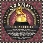Çeşitli Sanatçılar: 2015 Grammy Nominees - CD
