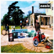 Oasis: Be Here Now - Plak