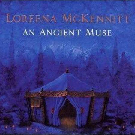 Loreena McKennitt: An Ancient Muse - CD