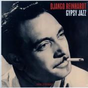 Django Reinhardt: Gypsy Jazz (Red Vinyl) - Plak