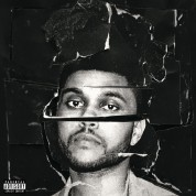 The Weeknd: Beauty Behind the Madness - CD