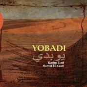 Karim Ziad: Yobadi - CD