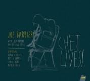 Joe Barbieri: Chet Lives! - CD