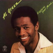 Al Green: Explores Your Mind - Plak