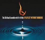 The Silk Road Ensemble, Yo-Yo Ma: A Playlist Without Borders - CD